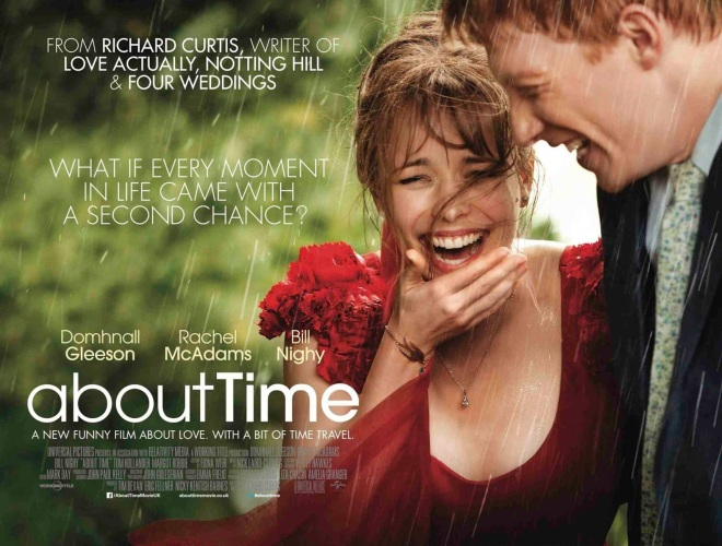 About Time 2013 Movie Trailers