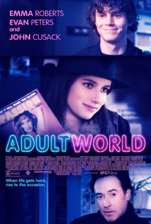 Adult World 2013
