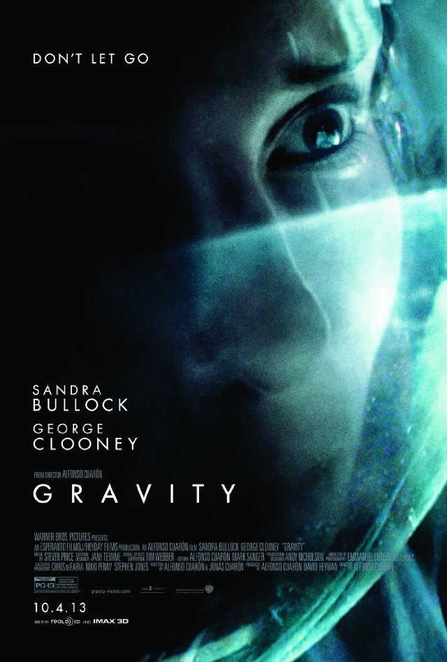 Gravity 2013 Movie Online Streaming