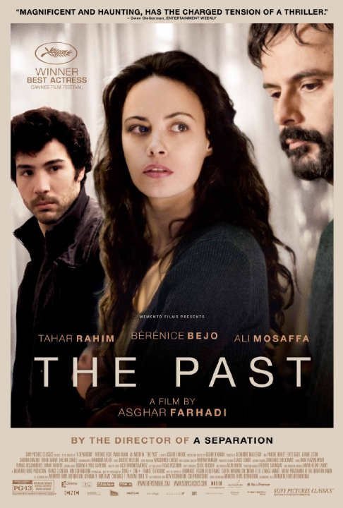 The Past 2013 Movie Online